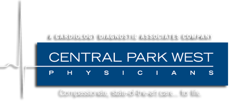 Central Park West Physicians